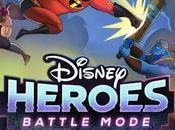 Descargar Disney Heroes Android