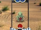 Larvitar será Pokémon comunidad junio