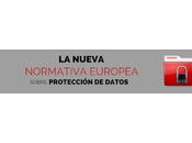 Nueva Regulación Materia Protección Datos
