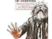 Luces Bohemia-Un gran autor unido dibujante
