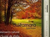 Dulkamara bamboo cuando empieza frío