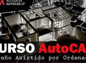 Curso Gratis AutoCAD Diseño Asistido Ordenador
