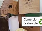 Sombrerería Albiñana, Comercio Sostenible