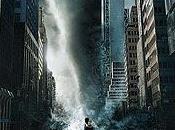 vamos Cine Cartelera tenemos película: Tormenta. Geostorm,