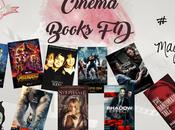 (Reseña Cine) Cinema Books Mayo