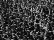 Negó saludo Hitler