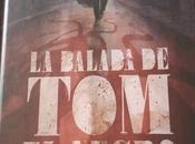"balada negro"": espeluznante reversión Victor LaValle horror Hook"""