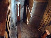 Torre astronómica meridiana Clementinum Praga