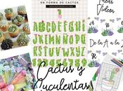 mejores ideas Cactus Suculentas