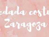 Primera 'Quedada costuril' Zaragoza