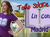 Todo sobre Madrid #LCM18