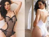 mundo modelaje Victoria vida salud hace exótica mujer