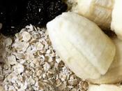 Galletas avena tres ingredientes