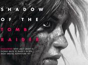 Shadow Tomb Raider será juego difícil franquicia
