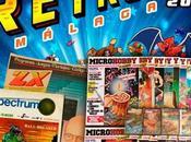 Mundo Spectrum: Microdrive Retropixel Málaga 2018 Revistas Spectrum