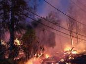 VOLCÁN KILAUEA lava volcán Kilauea llega planta geotérmica cubre pozos nube emitida alcanza islas Marshall seguirá desplazándose hacia oeste OtrosConéctateEnviar correoImprimir AGENCIAS Honolulu