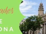 curiosidades Barcelona sabías