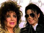 Elizabeth Taylor enterrada mismo cementerio amigo Michael Jackson
