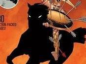 Zack Snyder tiene guión 'Xerxes', secuela