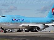 Grandes accidentes aereos: septiembre 2001, confusion casi mata vuelo korean air.