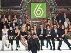 """Sexta cumple años gala especial Club Comedia"""""""
