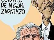 consejo bush para obama