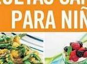 """Review: Libro """"100 recetas sanas para niños"""""""