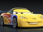 Nuevos personajes Cars concept