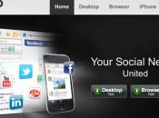 Controla Todos Perfiles Redes Sociales desde Yoono
