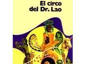 circo Lao', Charles Finney