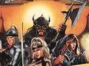 RetroGamingMonday: Elder Scrolls; Arena