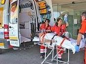 interviene 78.264 situaciones emergencias Andalucía, 9,7% anterior