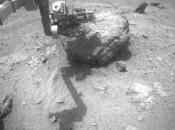 Oportunity finaliza estudio cráter 'Santa María'