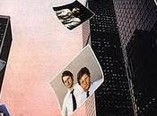 CITY ROGER McGUINN CHRIS HILLMAN, FEATURING GENE CLARK (1980)
