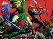 Wallpapers Legend Zelda