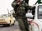 Cinco preguntas sobre Libia