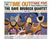"casa Mundo"" (VIII): ""Take Five"" (Dave Brubeck Quartet, 1964)"
