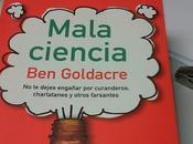 Mala ciencia, Goldacre