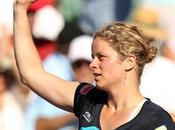 Miami: Clijsters logró milagro ante Ivanovic