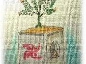 beneficios Tulsi: hierbas sagradas India