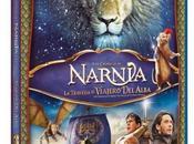 Crónicas Narnia, travesía viajero alba