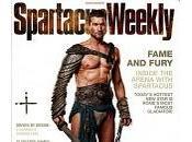 Varias razones para Spartacus.