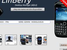 Cuando Linux conoció Berry