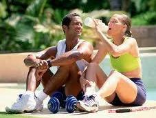 ¿Comer antes después hacer deporte?