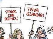 revolución islandesa: