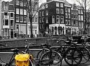 Amsterdam, ciudad para bicicleta. Fco. Brioso