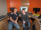 Ferry Corsten Armin Buuren estudio