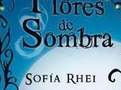 Flores Sombra, Sofía Rhei Crítica literaria