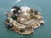Alcatraz, fuga imposible