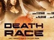 Quemando rueda: Death Race (Paul Anderson, 2008)